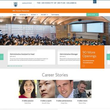 UBC Careers